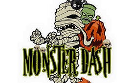 Project - Monster Dash